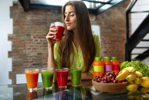 Glykeemisen indeksin tarjoama tieto voi auttaa meitä merkittävällä tavalla terveellisempien ja tasapainoisempien aterioiden suunnittelussa