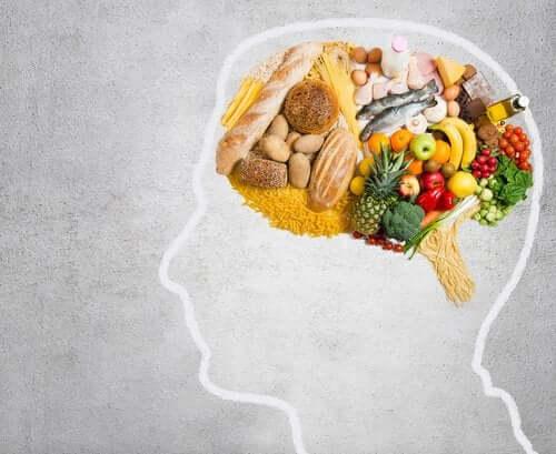 Millaisia rasvoja aivot tarvitsevat?