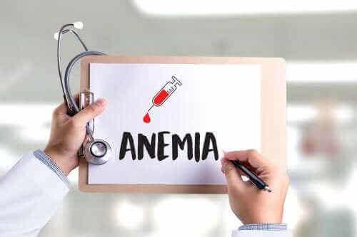 Lapsen anemia – seitsemän varoitusmerkkiä