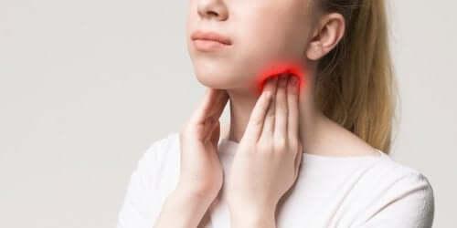 Pullistuma kaulassa: kaikki mitä sinun tulee tietää