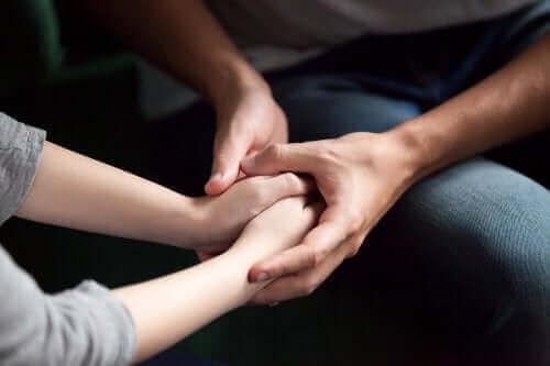Viisi tapaa näyttää kumppanille, että välität