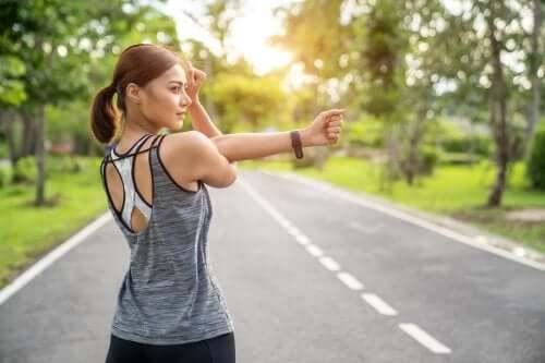 Lihasten vahvistaminen vai venyttäminen?