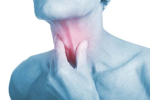 Mitä ovat nielemishäiriöt?
