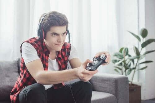 Kuinka videopelit vaikuttavat nuorisoon?
