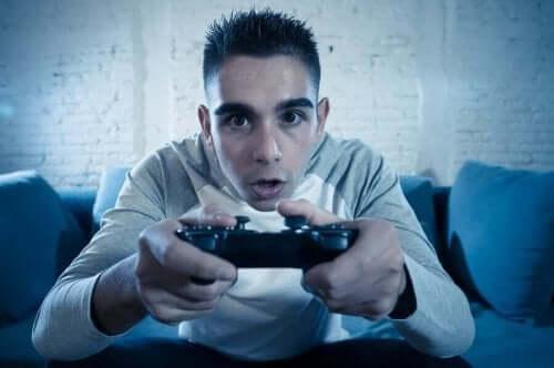Se, kuinka videopelit vaikuttavat nuorisoon, riippuu monista tekijöistä