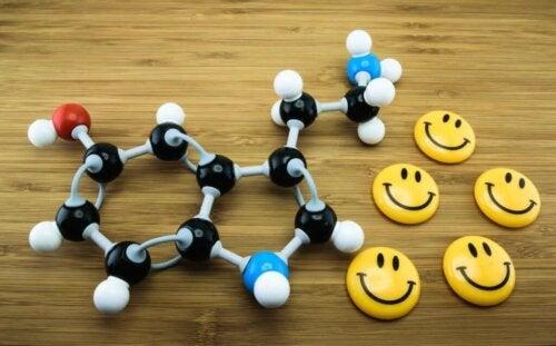 Fluoksetiini on masennuksen hoitoon suunnattu lääke, joka kuuluu serotoniinin takaisinoton estäjien SSRI-lääkkeiden ryhmään