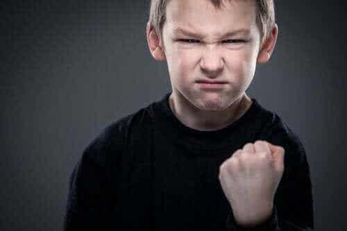 Mikä on lasten uhmakkuushäiriö?