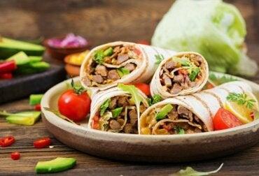 2 tapaa valmistaa herkulliset vegaanitacot kotona