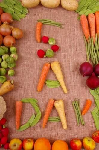 Pitääkö meidän syödä 5 ateriaa päivässä?