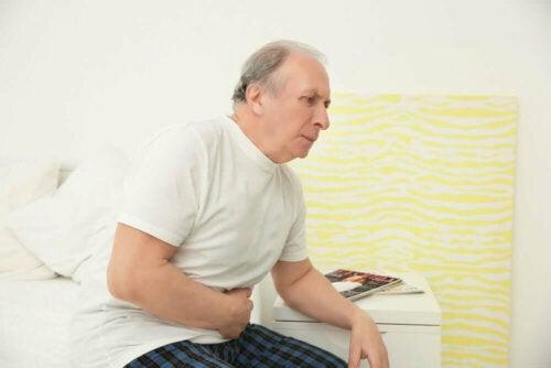 Eturauhassyöpä on eturauhasen liikakasvun aggressiivisin ja tappavin muoto, jonka ehkäisemiseen eturauhasen tutkimukset tähtäävät