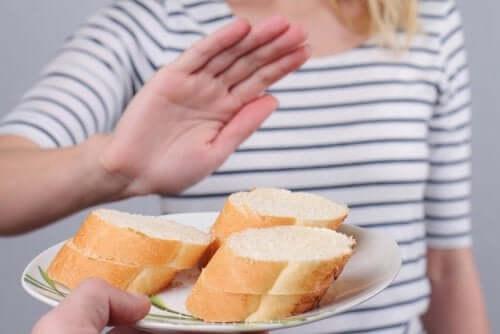 Gluteeniton ruokavalio perustuu kaikkien sellaisten tuotteiden poistamiseen, jotka sisältävät gluteenia