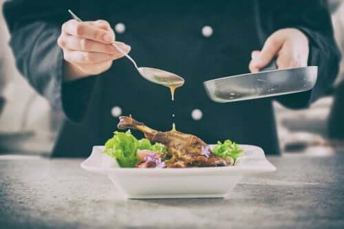 3 menuvaihtoehtoa: gourmetruoka.