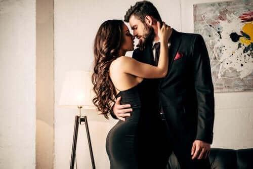 Pidä intohimoa yllä parisuhteessa