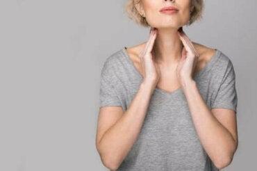 Kolme täydentävää hoitoa kilpirauhasen vajaatoimintaan