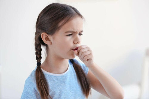 Pienillä lapsilla flunssa on muuhun ikäluokkaan verrattuna paljon yleisempi, sillä kouluympäristöt tehostavat viruksen leviämistä