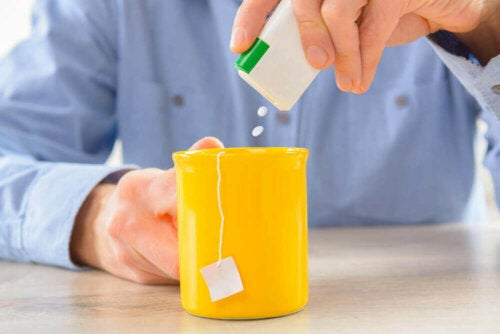 Makeutusaineiden kulutus vaikuttaa myös suoliston omaan flooraan ja voivat muuttaa elimistössä eläviä bakteereja