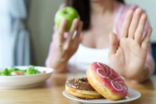 Kuinka diabeetikko voi parantaa ruokavaliotaan