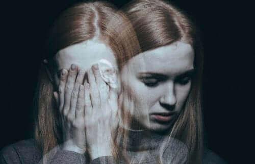 Alhainen itsetunto voi johtaa anorgasmiaan