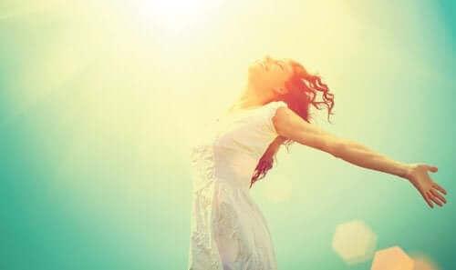 Onnellisena oleminen ei ole utopiaa: onnellisuuden pohdintaa