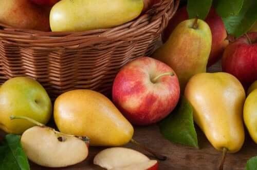 Pektiinin terveysedut ja ominaisuudet
