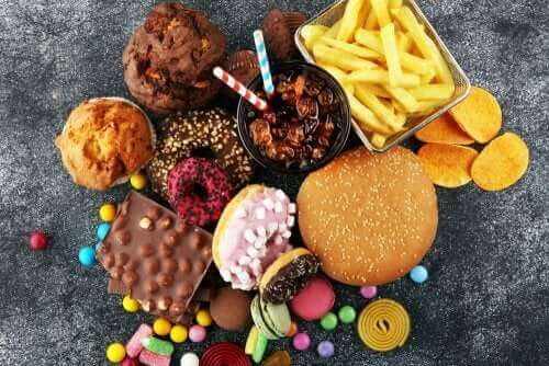 Epäterveelliset ruoat huonontavat sappirakon toimintaa.