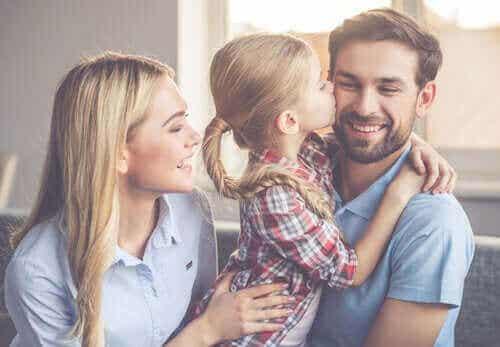 Vanhemmuustyylit: millainen vanhempi olet?