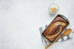 3 reseptiä, joiden avulla valmistat banaanileivän josta varmasti pidät