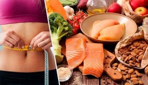 Ketogeenisessä dieetissä hiilihydraattien osuus on vain 10 prosenttia tai jopa tätä vähemmän koko päivän energiansaannista
