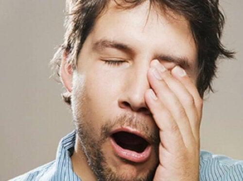 On erittäin tärkeää pyrkiä nukkumaan sen mukaan, mitä suositeltu unentarve kunkin ikäluokan mukaan suosittelee, sillä riittämätön uni voi johtaa vakaviin terveysongelmiin