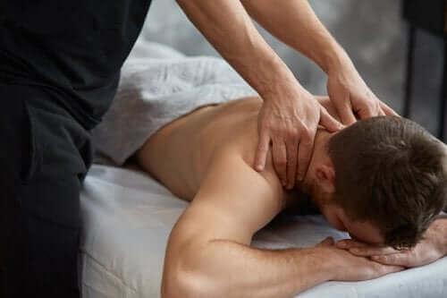 Erilaiset terapeuttiset hieronnat ja niiden hyödyt