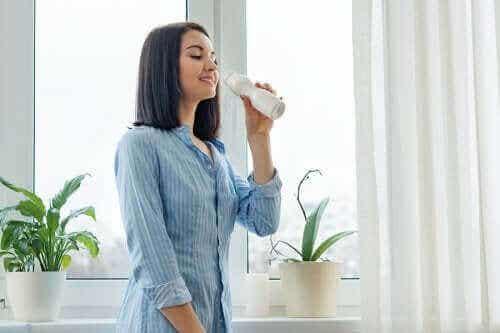 10 terveellistä ruoansulatusta parantavaa ruokaa