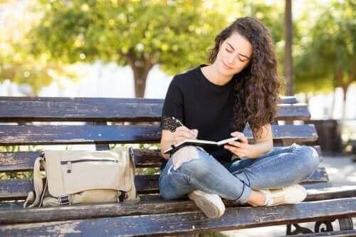 Mindfulness-harjoituksia ahdistukseen