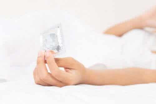 Kysymyksiä naisten kondomista