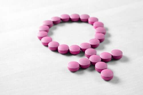 Estrogeeni: naisille välttämätön hormoni
