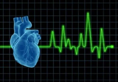 Keuhkoödeema voi johtua sydänsairaudesta