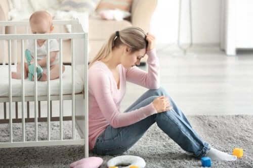 Vähentääkö epiduraali synnytyksen jälkeisen masennuksen riskiä?