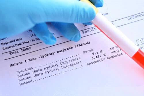 Metabolinen asidoosi: syyt ja hoito