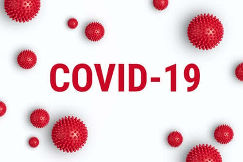 COVID-19 eli koronavirus.