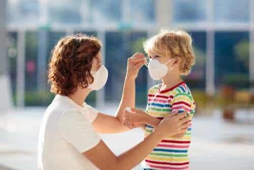 Kaikki mitä sinun tulee tietää hengityssuojaimista