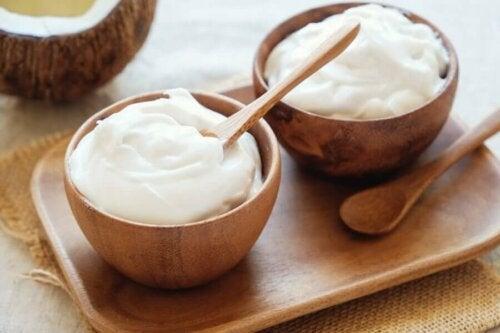 Erinomaisen säilyvyytensä lisäksi probioottiset jogurtit auttavat tasapainottamaan suoliston mikrobistoa