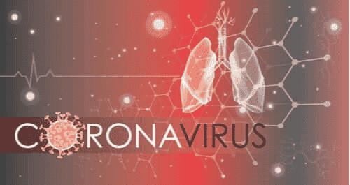 Kuinka koronavirus infektoi keuhkojen solut