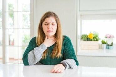 Vinkkejä kurkun ärsytyksen torjuntaan ja lievittämiseen