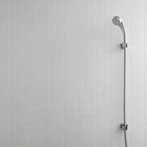 Liian vähäinen peseytyminen voi johtaa dermatoosiin