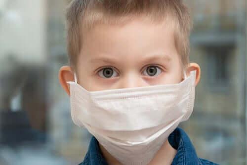 Lapset ovat yksi vähälle huomiolle jätetyistä avainryhmistä, kun kyse on uuden koronaviruksen leviämisen ehkäisystä