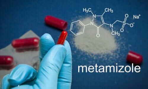 Metamitsoli: käyttötavat ja haittavaikutukset