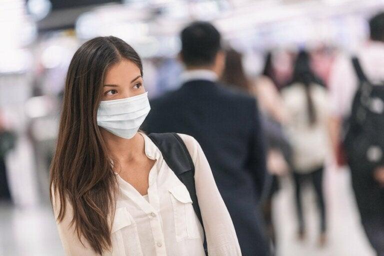 Suosituksia koronavirustartunnan välttämiseksi