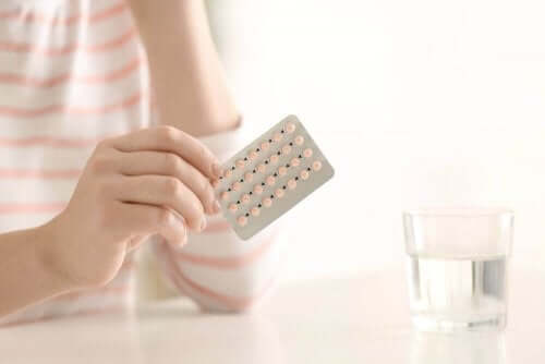 Ehkäisypilleriliuska