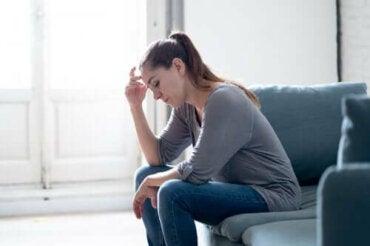 Fyysisen kivun ja ahdistuksen yhteys