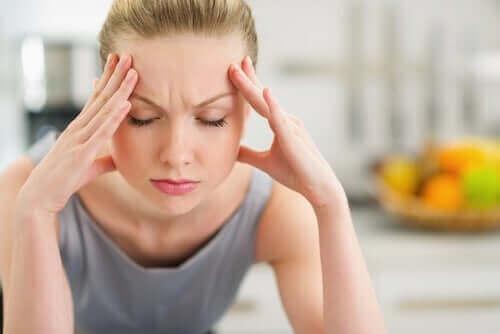 Stressi vaikuttaa haitallisesti ihon terveyteen