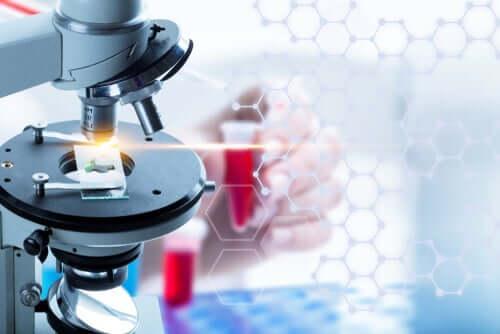Mikä on nestemäinen biopsia?